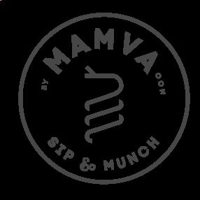 Mamva Logo