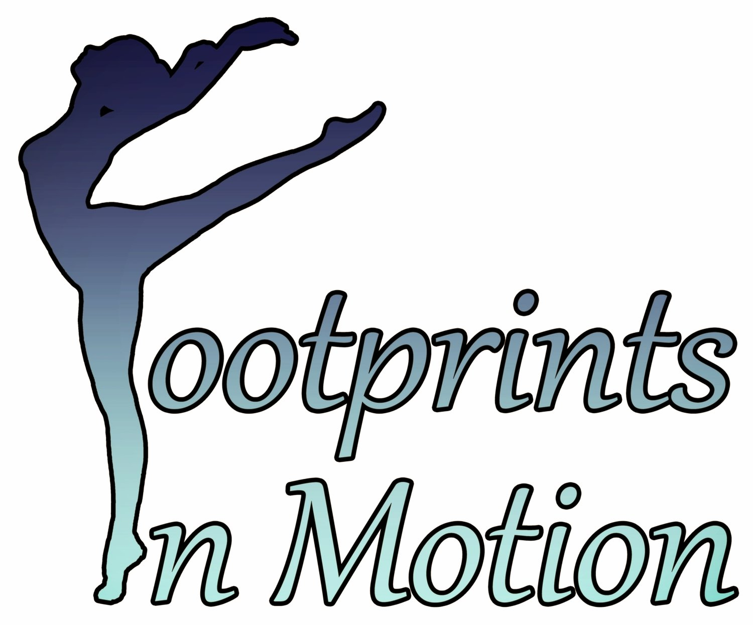 Footprints In Motion