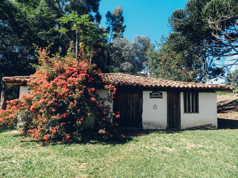 Casa do Pioneiro
