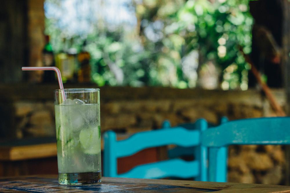 Bar com Comida de Buteco