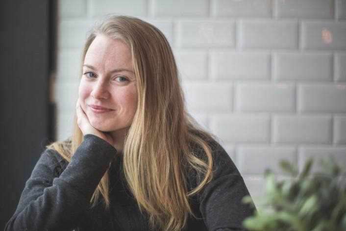 Photo: Marte Vike Arnesen