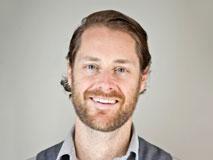 Ryan Holmes CEO, Hootsuite Twitter Linkedin