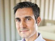 Arif janmohamed Partner, Lightspeed Venture Partners Twitter Linkedin