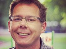 Dorrian Porter Founder & CEO, Vestaboard Twitter Linkedin