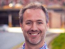 Danny Robinson CEO, Redhand Technologies Twitter Linkedin