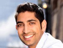 Rahim Fazal Former CEO & Founder, Involver TwitterLinkedin