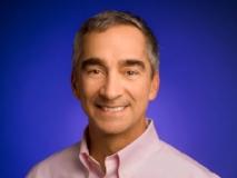 Patrick Pichette Former VP & CFO, Google