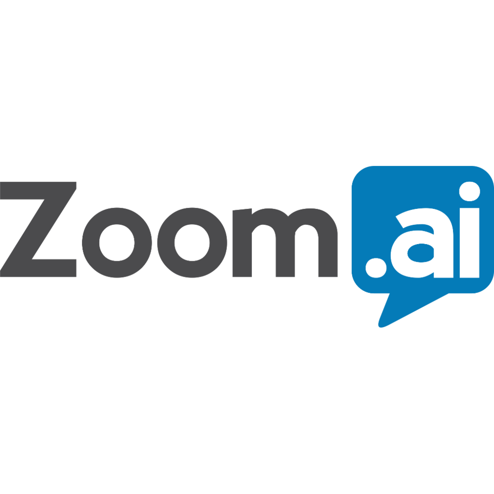 Zoom.ai(Toronto, ON) The automated assistant for everyone in the enterprise.