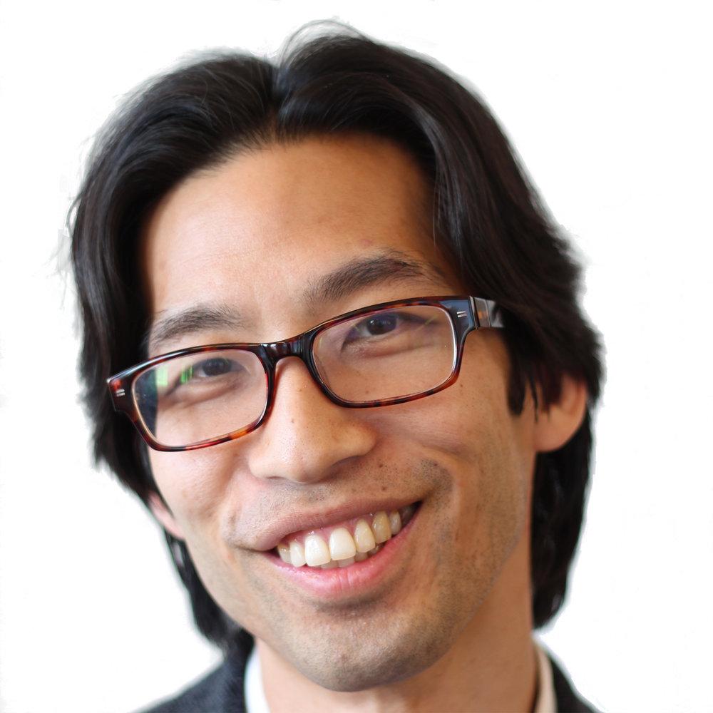 marvin liao Partner, 500 Startups