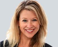 <strong> Jen Holmstrom </strong> <br> Talent Partner <br> GGV Capital
