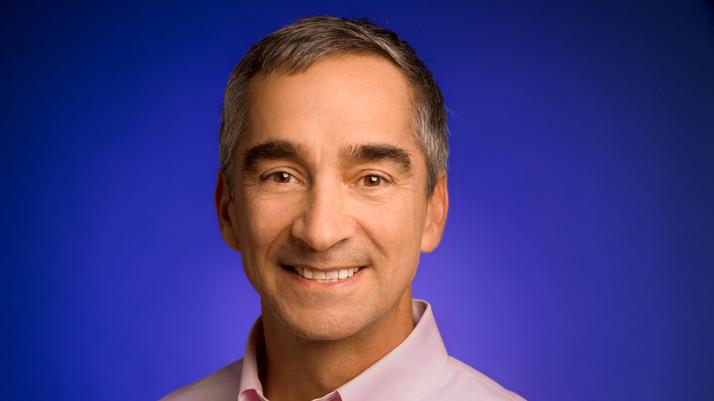 <strong> Patrick Pichette </strong> <br> Former CFO, Google