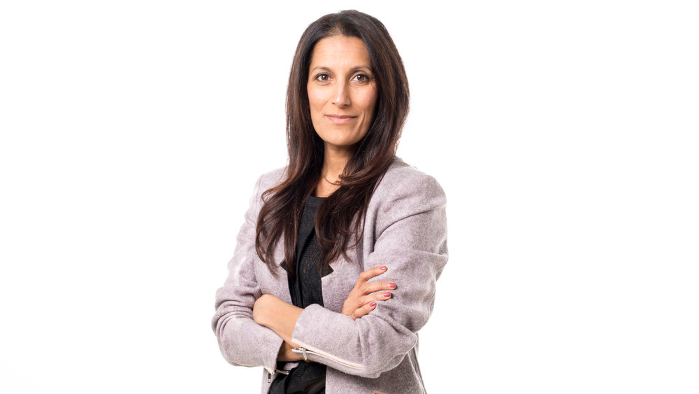 <strong> Sukhinder Singh Cassidy </strong> <br> Founder, theBoardlist