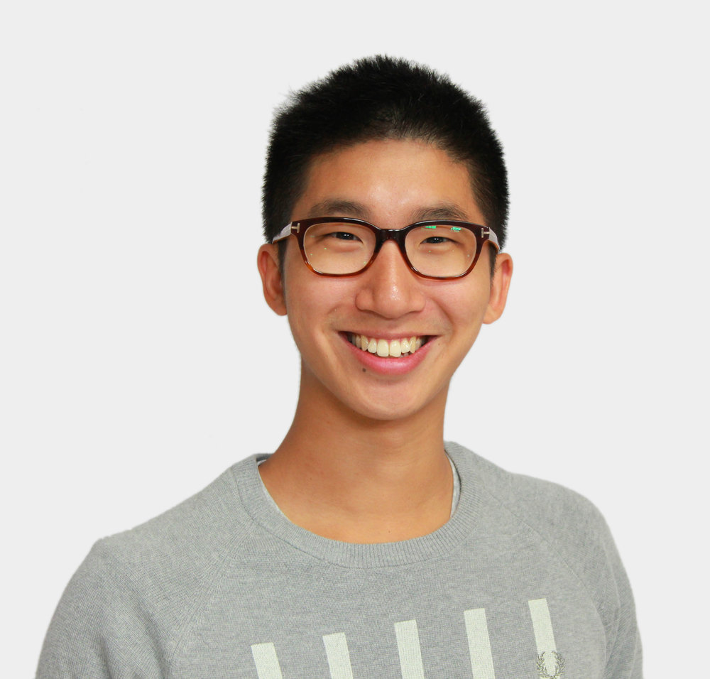 <strong> Brian Wong </strong> <br> Founder & CEO <br> Kiip