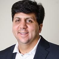<strong> Neil Sadaranganey </strong> <br> Managing Director<br>NTT Docomo Ventures