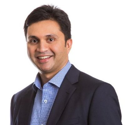 <strong> Sanjay Beri </strong> <br> CEO & Founder <br> Netskope