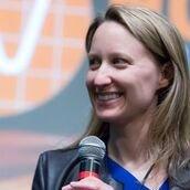 <strong> Michelle Gonzalez </strong> <br> EIR <br> Comcast Ventures