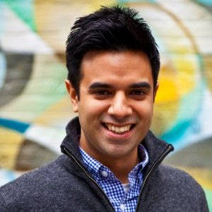 <strong> Karim Gillani </strong> <br> VP, Corporate Development <br> Xoom, a PayPal service
