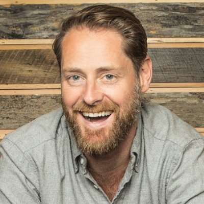 <strong> Ryan Holmes </strong> <br> CEO <br> HootSuite
