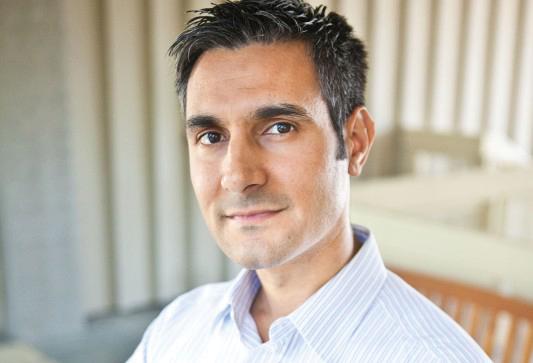 <strong> Arif Janmohamed </strong> <br> Partner <br> Lightspeed Venture Partners