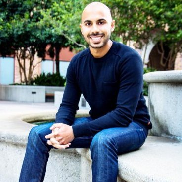 <strong> Adil Lalani </strong> <br> Co-Founder <br> Telly