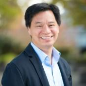 <strong> Paul Lee </strong> <br> Managing Partner <br> Vanedge Capital