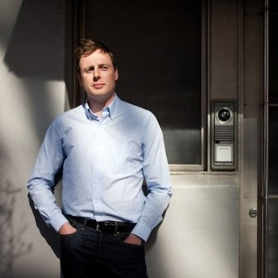 <strong> Joshua McKenty </strong> <br> Senior Director <br> Pivotal