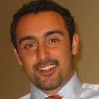 <strong> Pedram Mokrian </strong> <br> Principal <br> Mayfield Fund