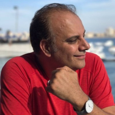 <strong> Wael Mohamed </strong> <br> President <br> Trend Micro Group