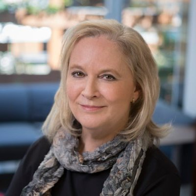 <strong> Marilyn Mersereau </strong> <br> CMO <br> Plantronics