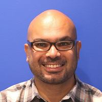 <strong> Ali Nazer </strong> <br> Head of Global Gaming Strategy <br> Facebook