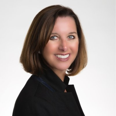 <strong> Donna Morris </strong> <br> EVP, Customer & Employee Experience <br> Adobe