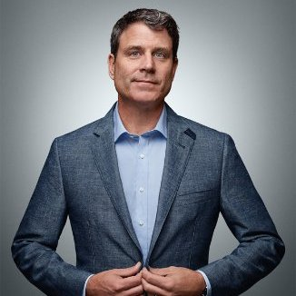 <strong> Chris O'Neill </strong> <br> CEO <br> Evernote