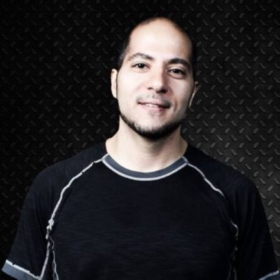 <strong> Aly Orady </strong> <br> Founder <br> Ript Labs, Inc