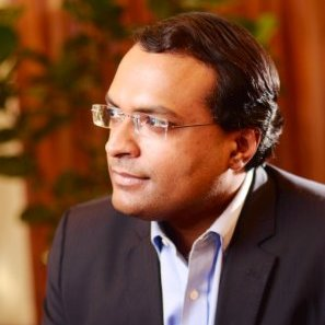 <strong> Ajay Royan </strong> <br> Founder & Managing GP <br> Mithril Capital