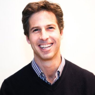 <strong> Jamie Shulman </strong> <br> Co-Founder & Co-CEO <br> Hubdoc