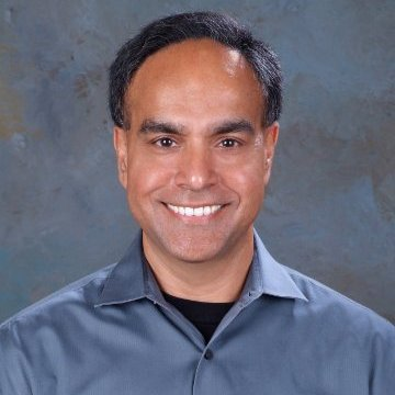 <strong> Harry Singh </strong> <br> Director <br> Intel Capital