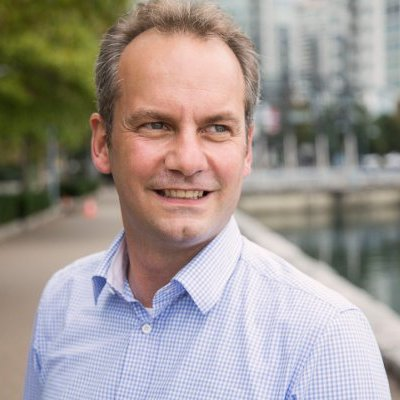 <strong> Boris Wertz </strong> <br> Founder & General Partner <br> Version One Ventures