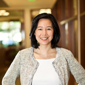 <strong> Marianne Wu </strong> <br>  Executive Managing Director <br> GE Ventures