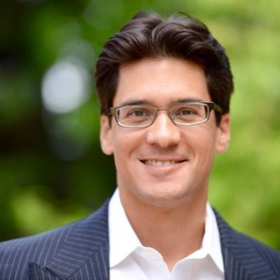 <strong> Kyle Alisharan </strong> <br> Consulting CFO <br> Nyansa, Inc
