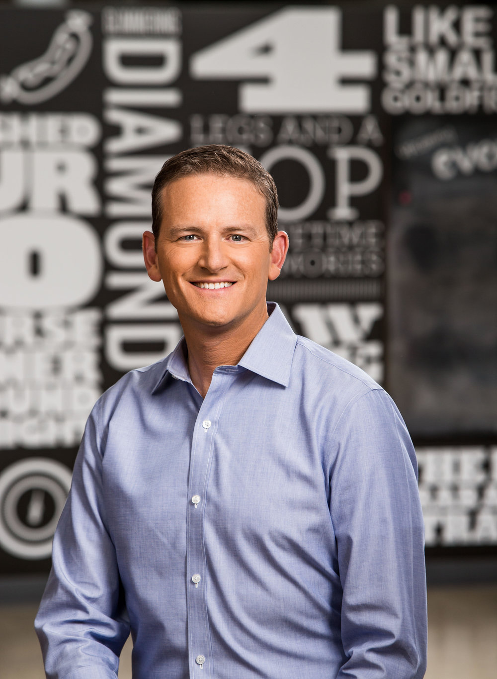 <strong> Scott Day </strong> <br> SVP, People & Culture <br> Opentable