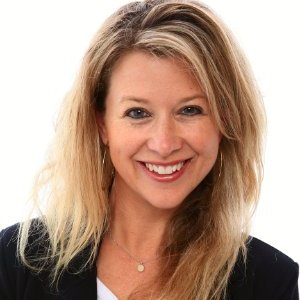 <strong> Jennifer Holmstrom </strong> <br> Head of Talent <br> GGV Capital
