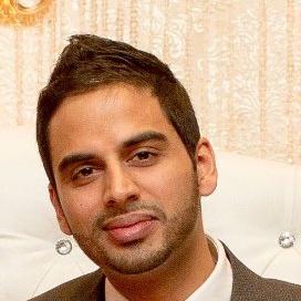 <strong> Harpaul Sambhi </strong> <br> Product Management <br> LinkedIn