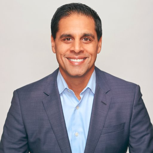 <strong>Neel Bhatia</strong> <br> Managing Partner <br> Green Peak Partners