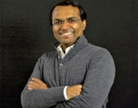 Ajay Royan   Managing General Partner and Founder, Mithril Capital Management LLC   Twitter   Linkedin