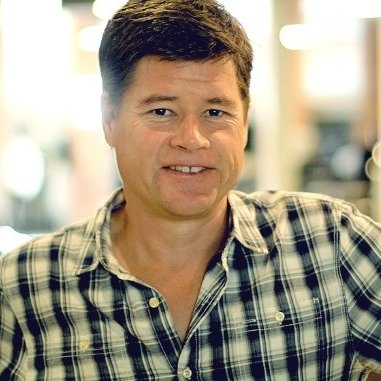 <strong> Chris Albinson </strong> <br> Cofounder/Managing Director <br> Founders Circle Capital