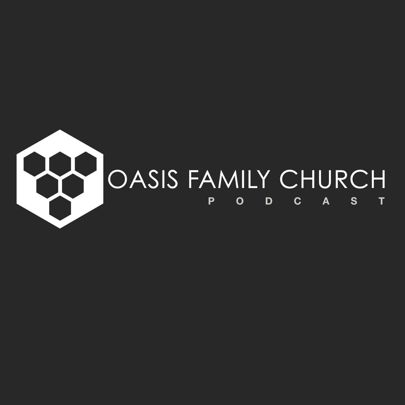 MEDIA - Oasis Family Church
