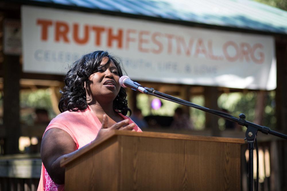 Melissa Pellew   Ratio Christi Speaker