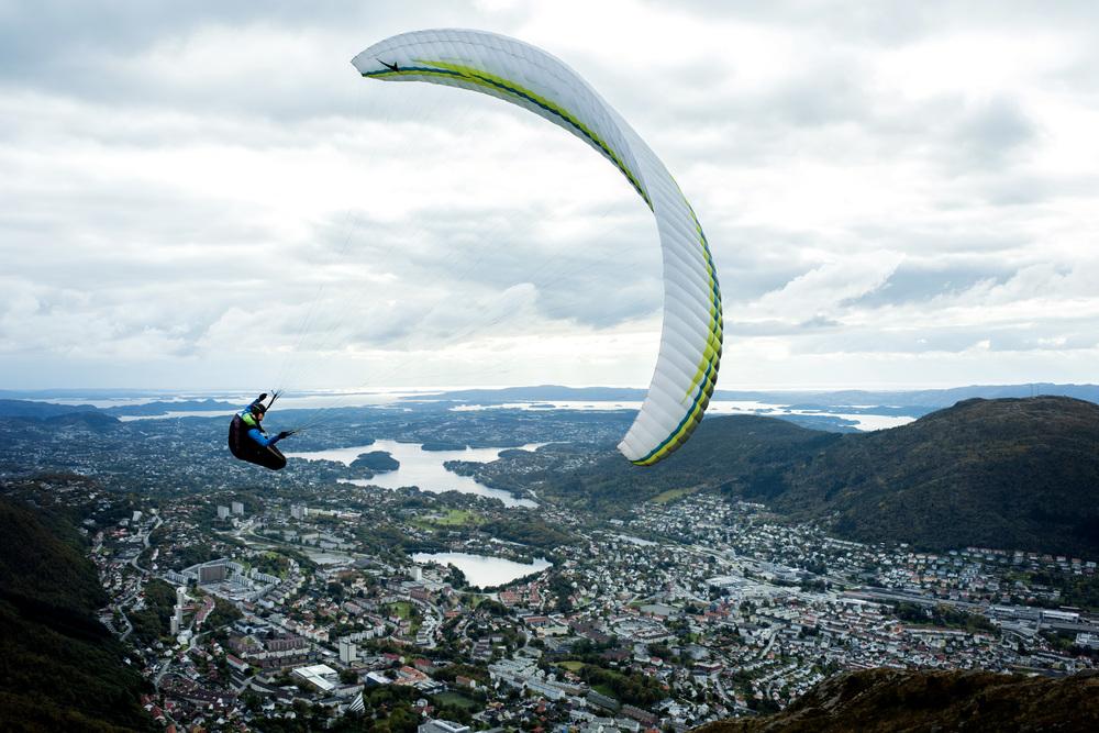 Bergen, Norway 2015.