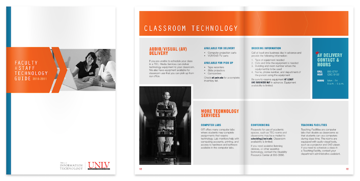 Technology Guide: Faculty & Staff