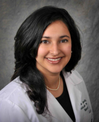 Rita Gandhy, MD, MPH Movement Disorder Specialist